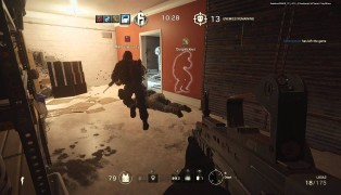 Tom Clancy's Rainbow Six Siege (B2P) screenshot1