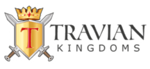 Travian Kingdoms logo
