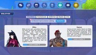 Eldarya screenshot4