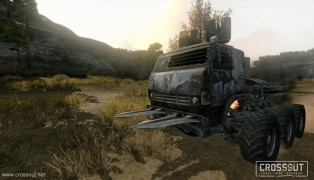 Crossout screenshot2