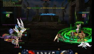 God Wars screenshot4