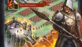 Throne: Kingdom at War screenshot4