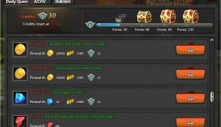 Xhunter screenshot9