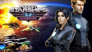 Pocket Starships screenshot9