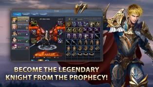 Dragon Glory screenshot1