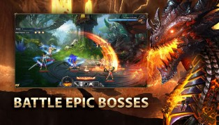 Dragon Glory screenshot2