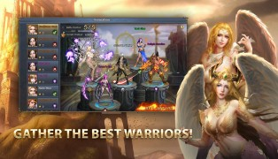 Dragon Glory screenshot4