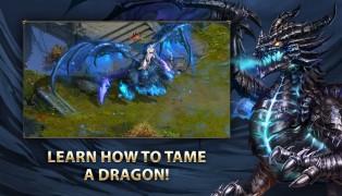 Dragon Glory screenshot5