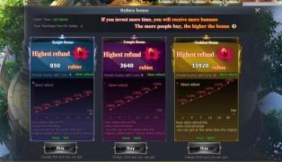 Dragon Glory screenshot9