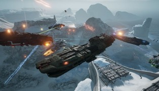 Dreadnought screenshot1
