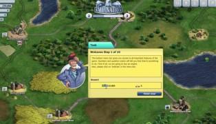 Rail Nation screenshot1