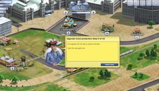 Rail Nation screenshot10