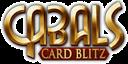 Cabals: Card Blitz logo