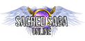 Sacred Saga Online logo