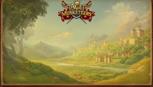 Age of Musketeers screenshot7