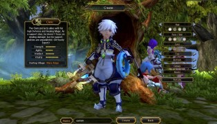 Dragon Nest screenshot1