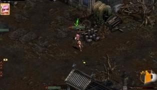 Dark Eden Origin screenshot1