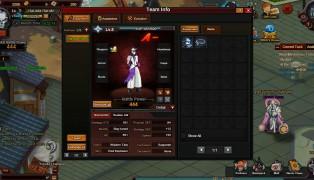 Bleach Online screenshot1