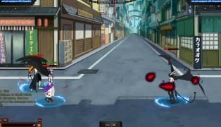 Bleach Online screenshot2