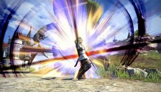 Final Fantasy XIV screenshot1