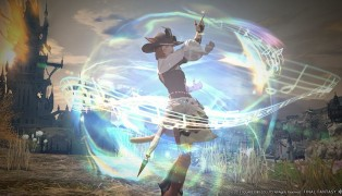 Final Fantasy XIV screenshot4
