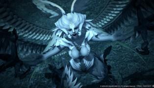Final Fantasy XIV screenshot6