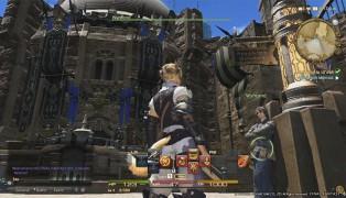 Final Fantasy XIV screenshot7