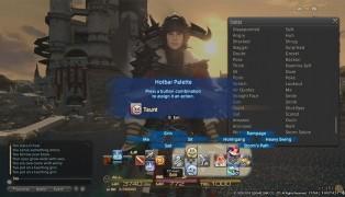 Final Fantasy XIV screenshot9
