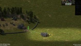 Alpha Wars screenshot1