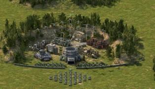 Alpha Wars screenshot2