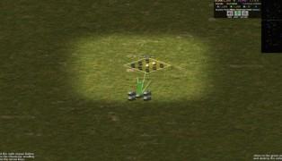 Alpha Wars screenshot5