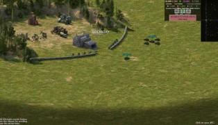 Alpha Wars screenshot6