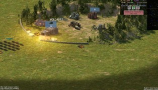 Alpha Wars screenshot7