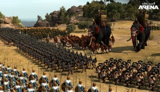 Total War Arena screenshot1