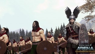 Total War Arena screenshot9