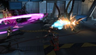 SoulWorker screenshot8
