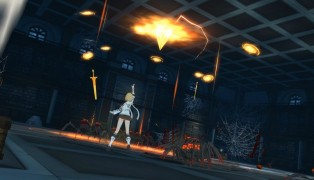 SoulWorker screenshot10