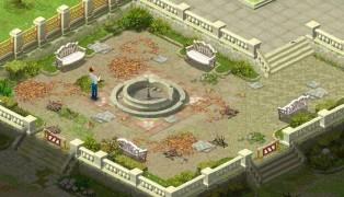 Gardenscapes screenshot2