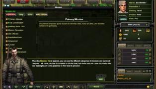 War2 Glory screenshot2