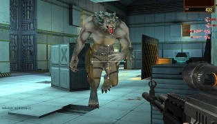 Wolf Team screenshot9