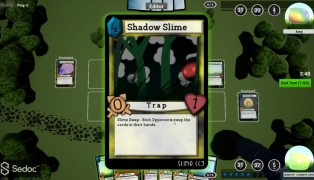 Slime CCG screenshot6