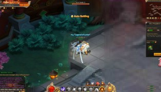 Legend of Junior screenshot1