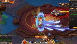 Legend of Junior screenshot9