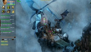 The Pride of Taern screenshot4
