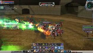 RF Online screenshot3