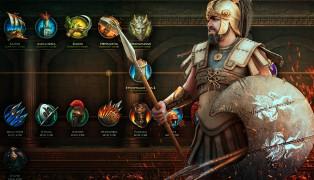 Sparta: War of Empire screenshot3