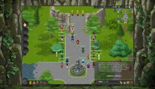 Mebula Online screenshot2