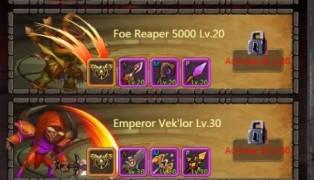 Glorious Saga screenshot3
