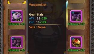 Glorious Saga screenshot5