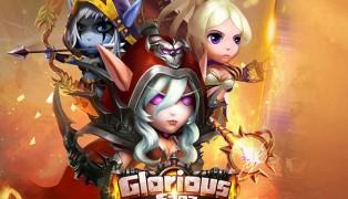 Glorious Saga screenshot7